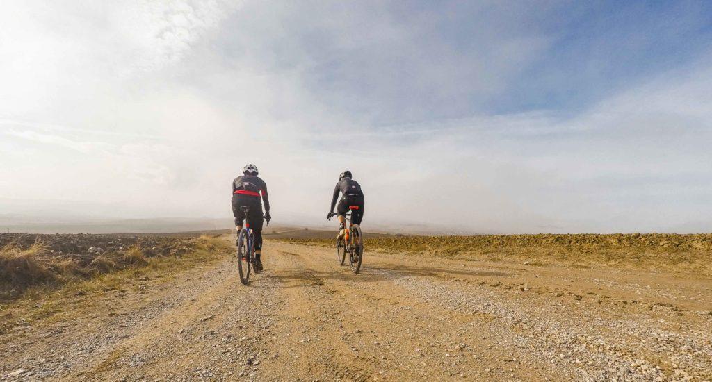 Gravel Bike tendenza del mercato delle bici 2019