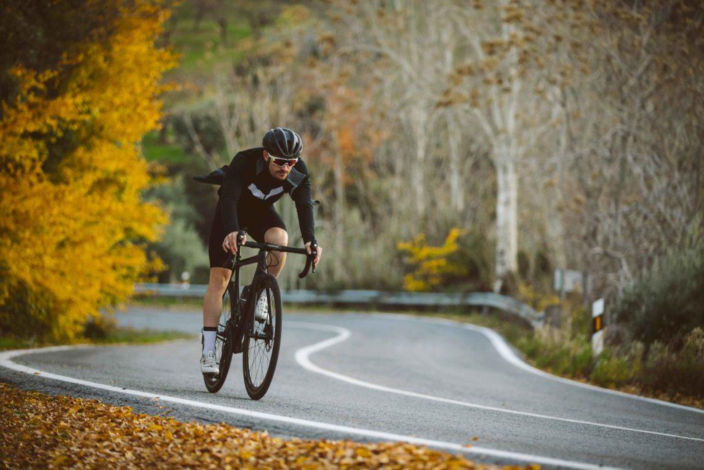 Freno a disco su bici da corsa tendenza del mercato della bici 2019