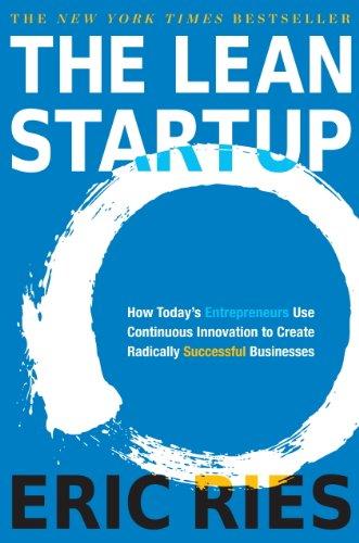 The Lean Startup di Eric Ries