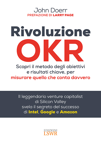 Rivoluzione OKR di John Doerr
