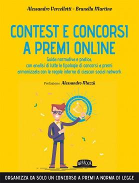 Contest e concorsi a premi online di Alessandro Vercellotti