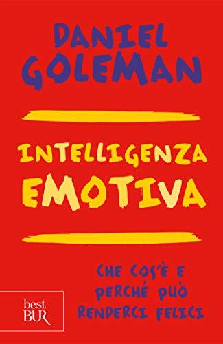 Intelligenza emotiva di Daniel Goleman