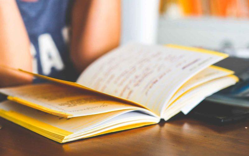 """Il mio rapporto """"odi et amo"""" per lettura e i 25 libri che ho letto nel 2019"""