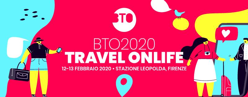 BTO 2020, alcuni spunti di riflessione sul futuro del turismo