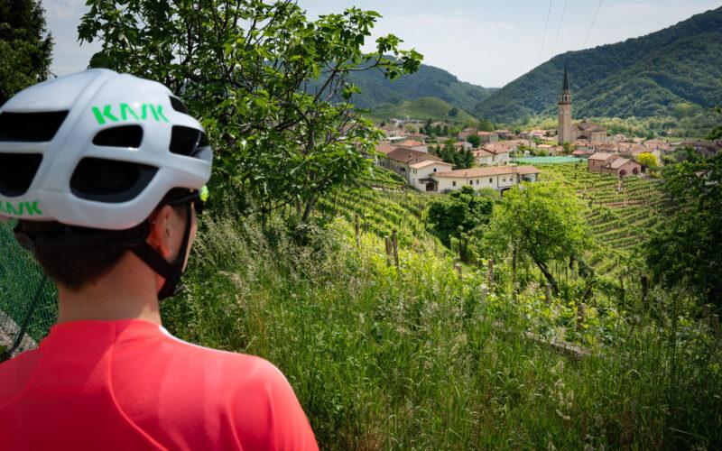 Le nuove esigenze dei cicloturisti. Consigli su come continuare ad ottenere prenotazioni dirette.