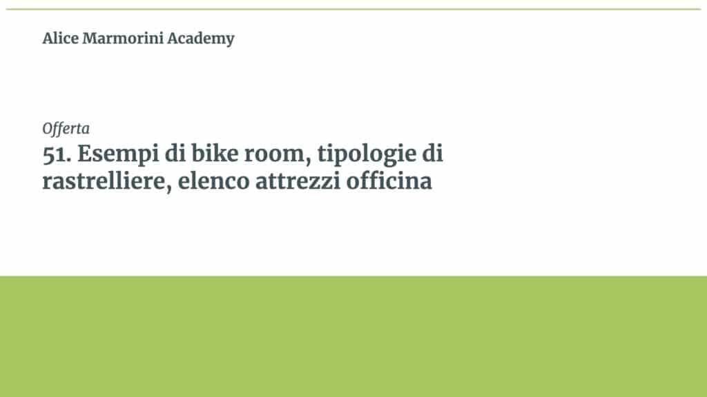 AMA_START_esempi_bike_room
